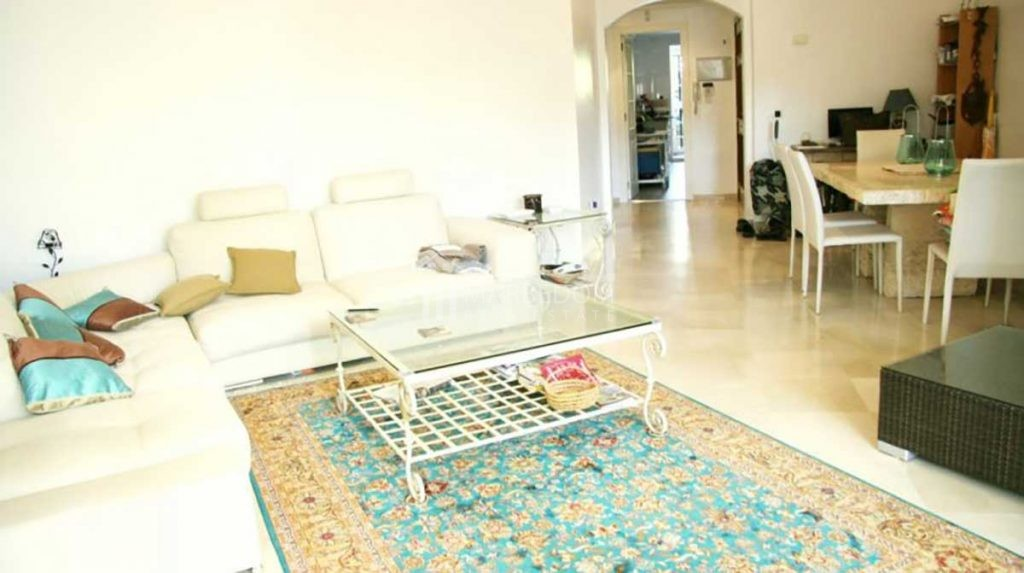 BAHIA MARBELLA APARTMENT