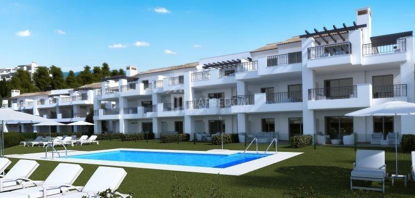 New Development in Elviria