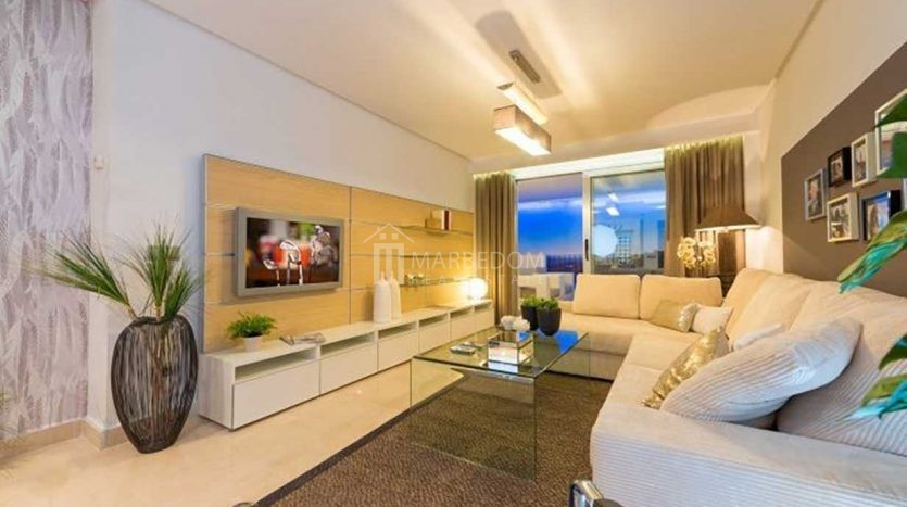 New Apartment in Elviria