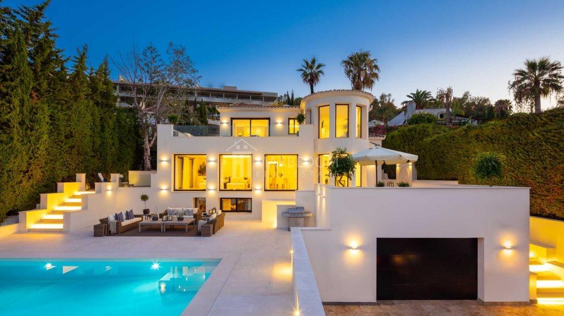 Modern Villa in Marbella