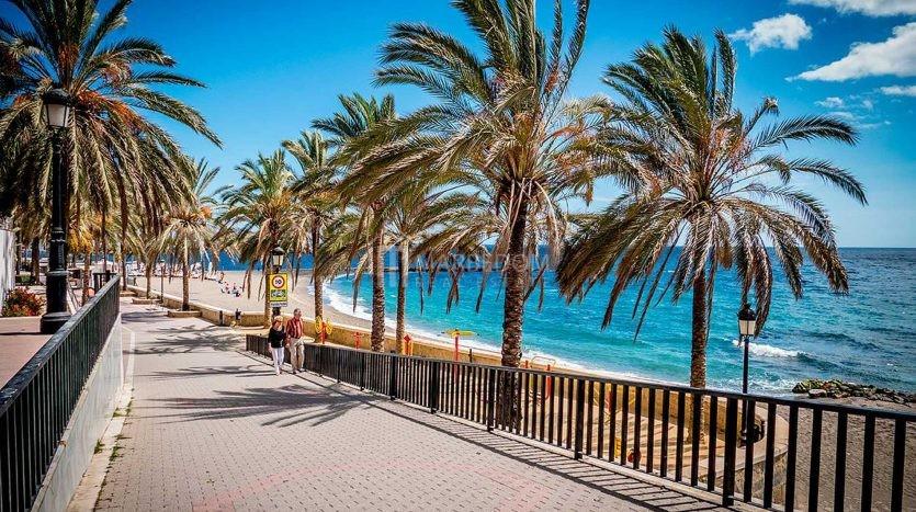 Perks of living in Marbella