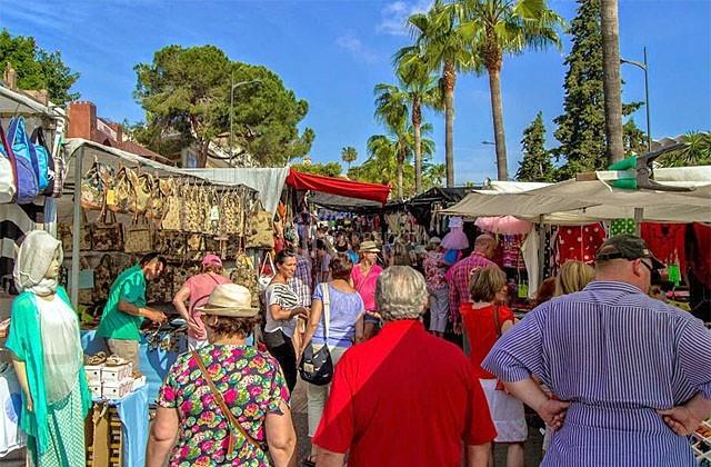 FleaMarket Marbella