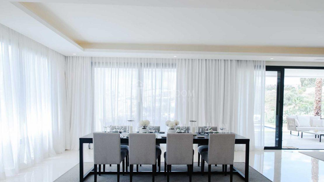 Dining Room Los Olivos